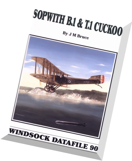 Windsock Datafile Special - Albatros Fighters - PDF Free Download