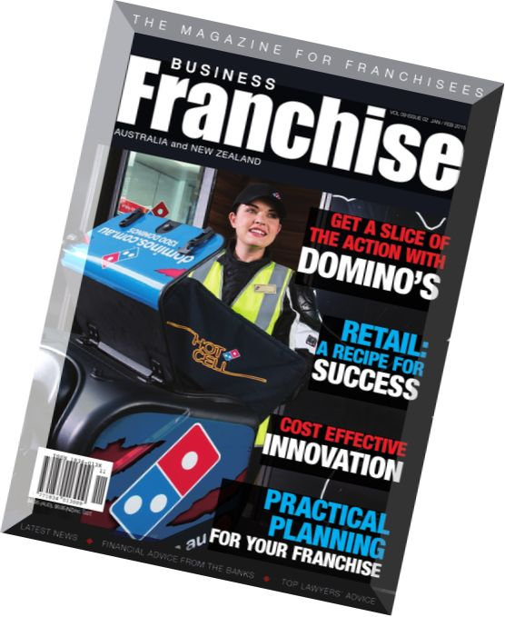 how to start a franchise business in australia