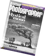 Amateur Photographer - 23 May 2015