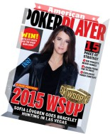American PokerPlayer - May 2015