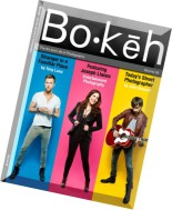Bokeh Photography - The Art and Life of Photography Volume 8