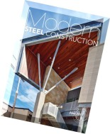 Modern Steel Construction - June 2015