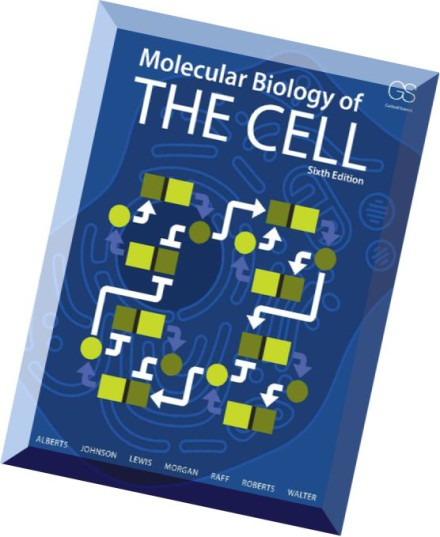 cell and molecular biology books pdf free download