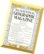National Geographic Magazine 1948-03, March