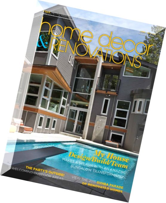 Download Vancouver Home Decor Renovations Jun July