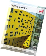 Architects Datafile (ADF) - Building Envelope Supplement - May 2015