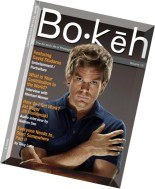Bokeh Photography The Art and Life of Photography Volume 10