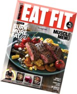 Eat Fit - Issue 13, 2015