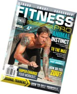 Fitness PRO Magazine - June-July 2015