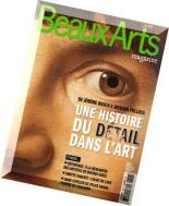 Beaux Arts Magazine N 372 - Juin 2015
