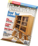 Canadian Woodworking Issue 32