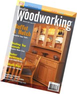 Canadian Woodworking Issue 36, June-July 2005