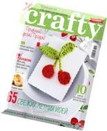 Crafty Russia - Summer 2015