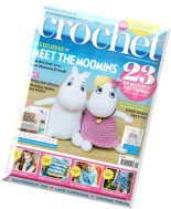 Inside Crochet - Issue 66, 2015