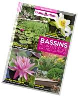 l'Ami des Jardins Hors-Serie - Bassins et Plantes Aquatiques 2015