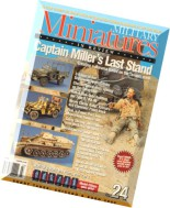 Military Miniatures in Review N 24