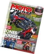 Moto Journal N 2147 - 21 au 27 Mai 2015