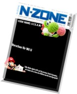 N-Zone Magazin - Juni 2015