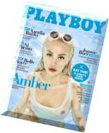 Playboy Nederland - Juni 2015