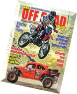 S&S Off Road Magazine - May 2015