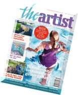 The Artist Magazine 2013-04