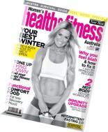 Women's Health and Fitness - June 2015