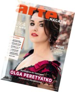 ARTE Magazin Juni N 06, 2015