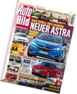 Auto Bild Magazin N 21, 22 Mai 2015