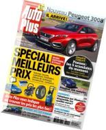 Auto Plus N 1394 - 22 au 28 Mai 2015