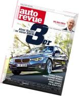 Auto Revue Magazin Juni N 06, 2015