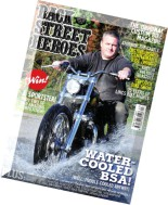 Back Street Heroes - March 2015