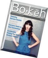 Bokeh Photography The Art and Life of Photography Volume 9