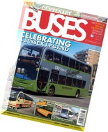 Buses - June 2015