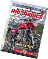 Classic Motorcycle Mechanics - June 2015