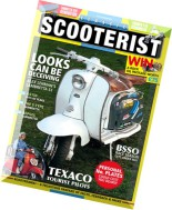 Classic Scooterist - June - July 2015