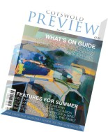 Cotswold Preview - June 2015