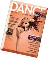 Dance Australia - June-July 2015