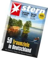 Der Stern Nachrichtenmagazin N 22, 21 Mai 2015