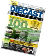 Diecast Collector - July 2015