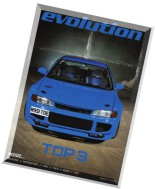 Evolution - Issue 13, 2015