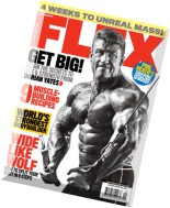 Flex UK - June 2015