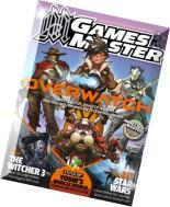 Gamesmaster - July 2015