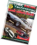 Historic Racing Technology - Autumn 2014