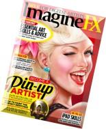ImagineFX - July 2015