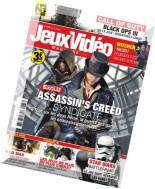 Jeux Video Magazine N 173 - Juin 2015