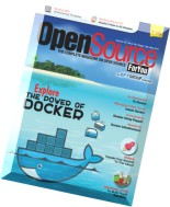 Open Source For You - May 2015