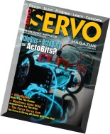 Servo Magazine - June 2015