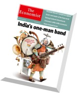The Economist - 23 May 2015