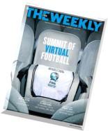 The FIFA Weekly - 22 May 2015