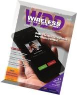 Wireless Design & Development - May-June 2015
